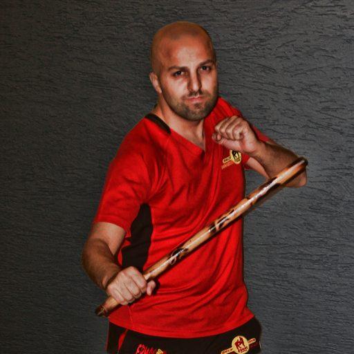 Wing Chun, Eskrima Boks